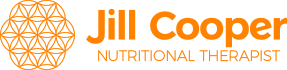 Jill Cooper Nutritional Therapist